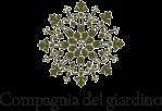 Logo Compagnia del giardino light