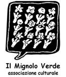 logo MV con scritta